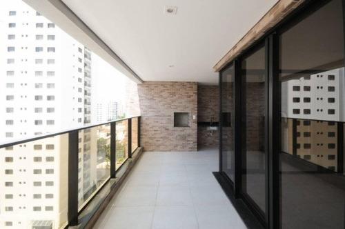 Apartamento 186m2 Anália Franco