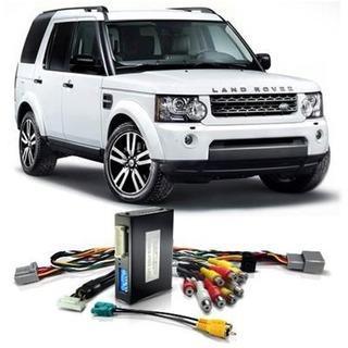 Desbloqueio De Tela Land Rover Discovery 4 2012 A 2016 Faaft