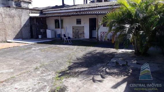 Terreno, Cidade Naútica, São Vicente - R$ 350 Mil, Cod: 5957 - V5957