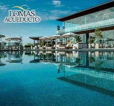 Terreno Venta Lomas Acueducto Mfl12 $13,874,280 Rubrod E1