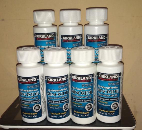 Minoxidil Al 5%