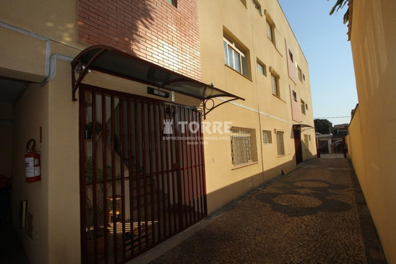 Apartamento À Venda Em Jardim Chapadão - Ap003600