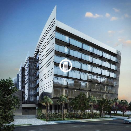 Salas/conjuntos Construtora - Vila Mariana - Ref: 6109 - V-re7067