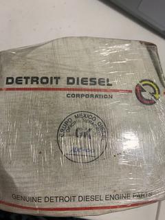 Genuine Detroit Diesel # 05196602 Gear Kit 5196602 Oem