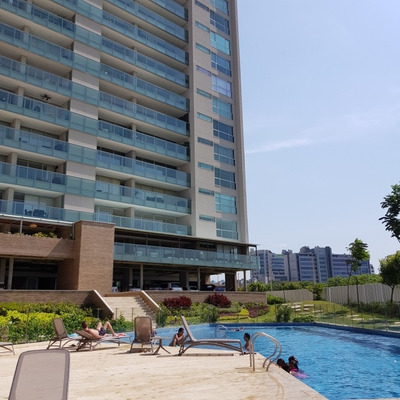 Apartamento En Barranquilla De 300 M2. ¡espectacular!