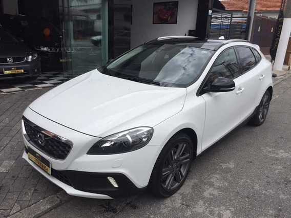 Volvo V40 T5 Cross Country 2016 Impecável