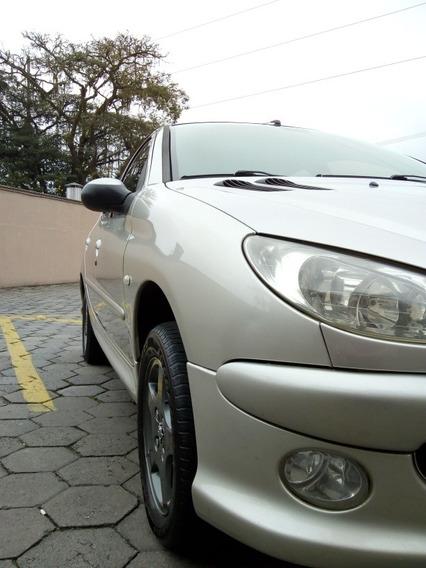 Peugeot 206+ Feline 1.4