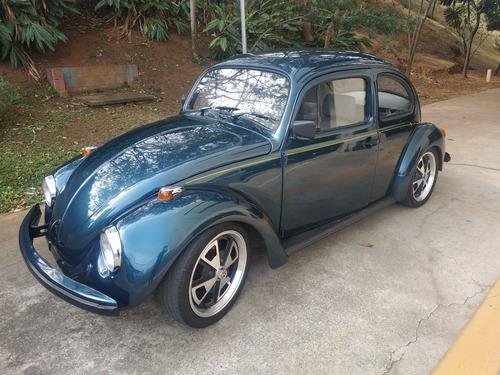 Imagem 1 de 10 de Volkswagen Fusca Itamar