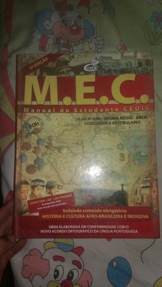 Livro Completo De Estudos Do Mec