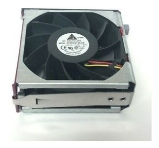 Hp Cooler Fan Pn. 321520-001 Para Dl585-g1