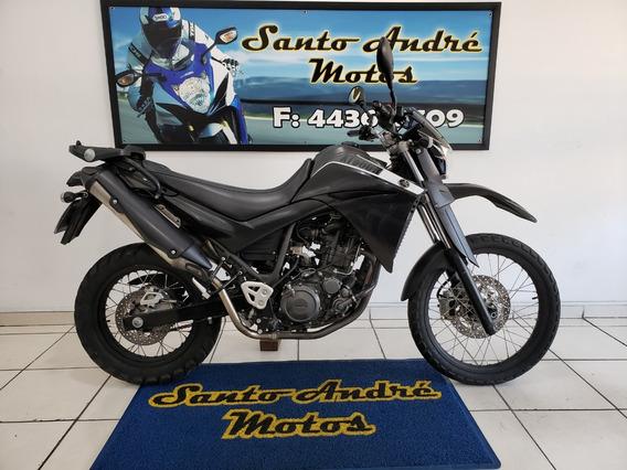 Yamaha Xt 660r 2013 63.000kms