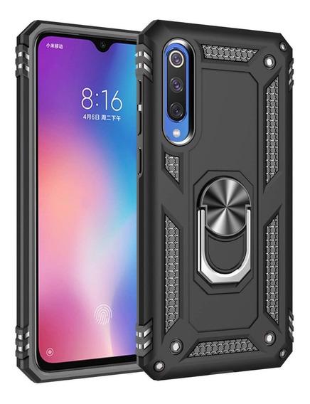 Funda Xiaomi Case + Cristal Templado