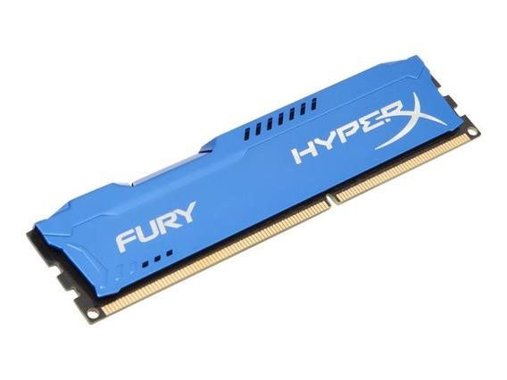 Memoria 8gb Kingston 1333 Hyperx Fury Series Dimm