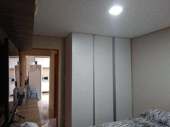 Casa - Jd. Germânia - 3 Dorm Aceita Financ Anecafi45689