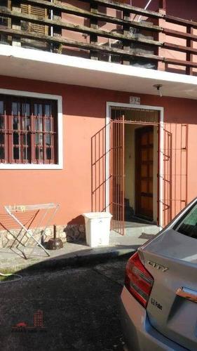 Imagem 1 de 29 de Kitnet Com 1 Dormitório À Venda, 45 M² Por R$ 185.000,00 - Jardim Paulista - Bertioga/sp - Kn0001
