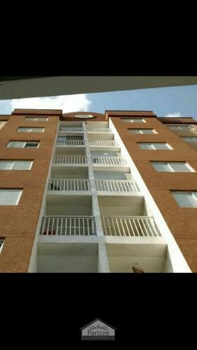 Apartamento No Tucuruvi 2 Dormitórios 2 Vagas! - 3831-1