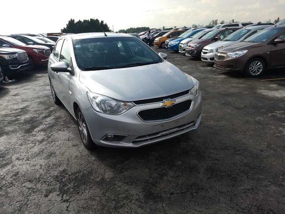 Chevrolet Aveo 2018 Premier
