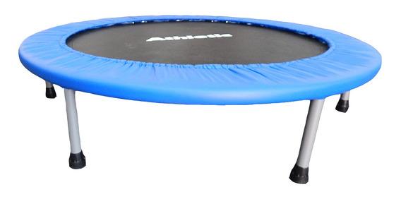 Trampolín Mini Fitness Gym Athletic 40 1mt Diámetro