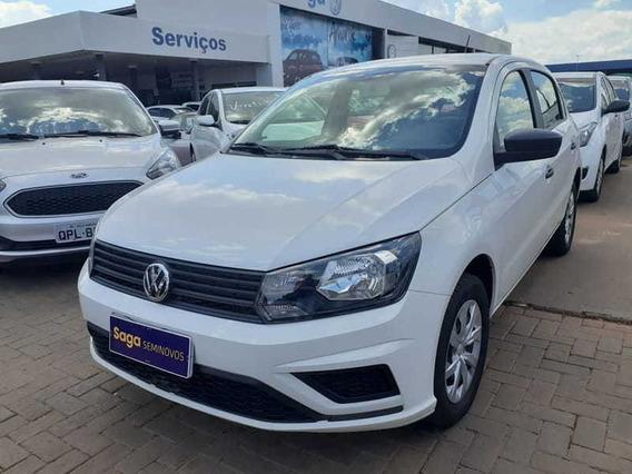 Volkswagen Novo Gol Tl Mbv