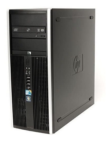 Cpu Hp Compaq 8100 Intel Core I5 3.2ghz 8gb 250gb Wifi