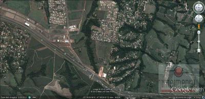 Área Comercial À Venda, Pau Dalho, Boituva. - Ar0015