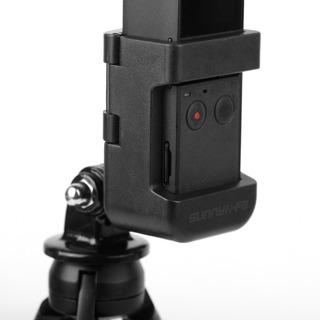 Sujetador Adaptador Universal/rosca 1/4 Para Dji Osmo Pocket