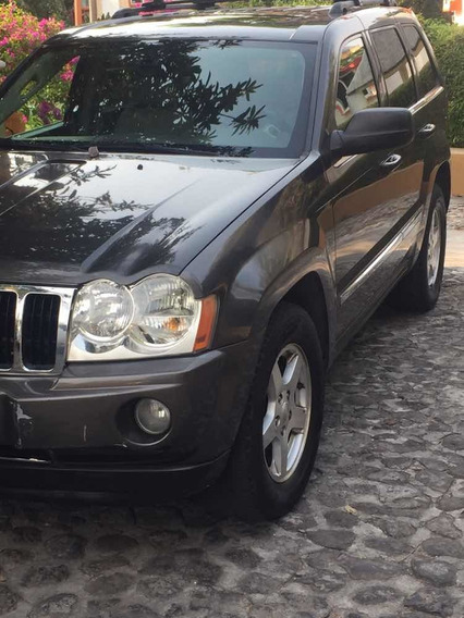 Jeep Grand Cherokee Limited, 8 Cil, 4.7