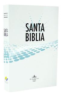 Biblia Misionera Reina Valera 1960 - Blanca