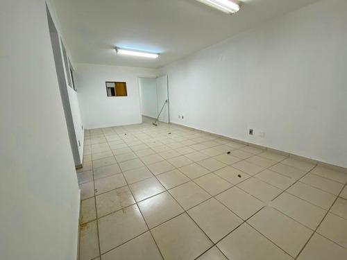 Imagem 1 de 30 de Prédio Para Alugar, 352 M² Por R$ 7.700/mês - Centro - Santo André/sp - Pr0137