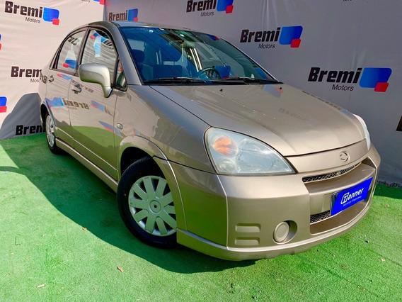 Suzuki Aerio Glx 1.6 2004