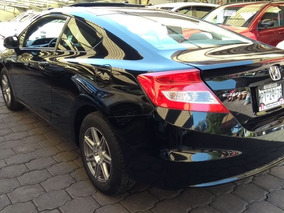 Honda Civic D Ex Coupe 5vel Mt