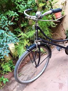 Bicicleta Mujer Estilo Inglesa Rodado 26