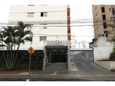 Apartamento Com 2 Dormitórios Para Alugar Por R$ 1.200/mês - Setor Bueno - Goiânia/go - Ap1218