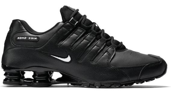 Tenis Nike Shox Nz Masculino 501524-091