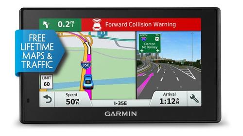 Gps Garmin Driveassist 50lm Camera Comando Voz 5 Polegadas
