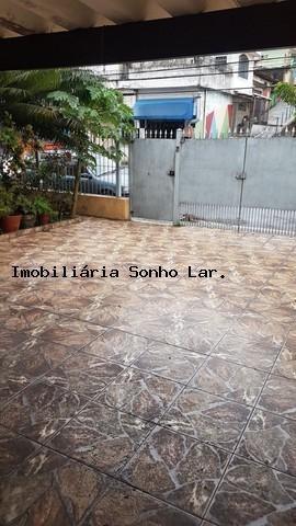 Imagem 1 de 6 de Casa Térrea Para Locação Em São Paulo, Vila Dalva, 2 Dormitórios, 1 Banheiro, 1 Vaga - 5126_2-1193220