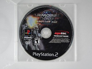 Armored Core 2: Another Age Up Shop