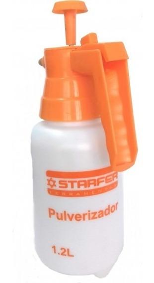 Pulverizador Manual 1.2 Litros Compressão Prévia - Starfer