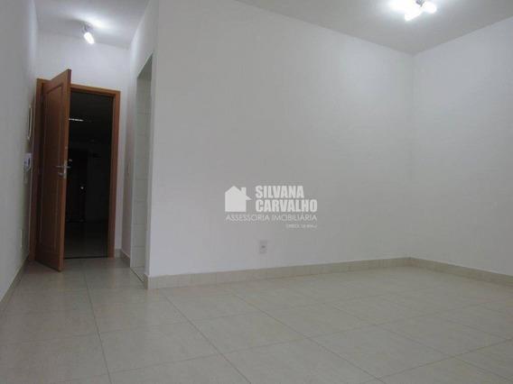 Apartamento Para Locação No Condominio Moutonnée | Residence Em Salto. - Ap1892