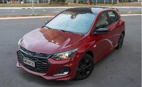Nuevo Chevrolet Onix 1rs 1.0turbo Entrega Inmediata!!! Jb2