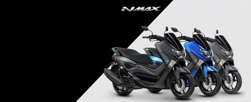 Yamaha N-max 155 -2022
