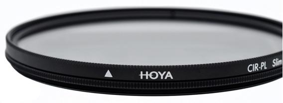 Filtro Polarizador Circular Hoya 72mm Garantia Sem Juros