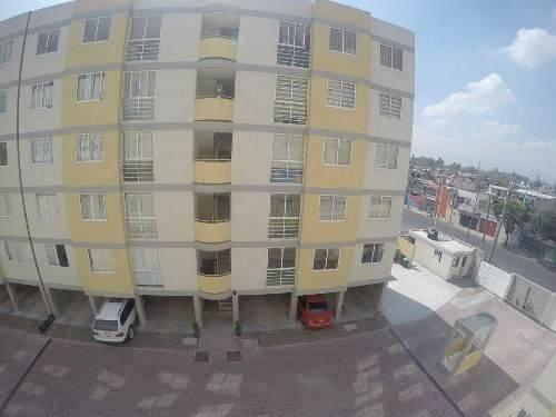 Departamento En Venta Cerca De Paseos De Taxqueña