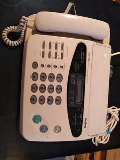Antigo Fax Sanyo Sfx-150