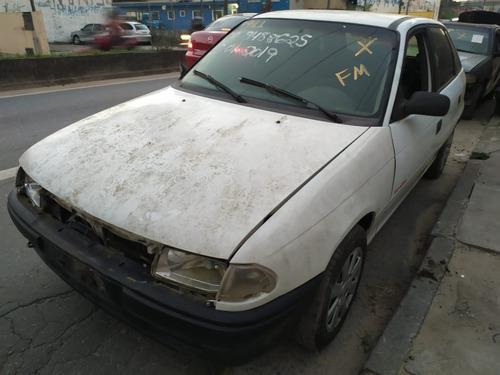 Gm Astra 2.0 16v 1995 Sucata Somente Peças