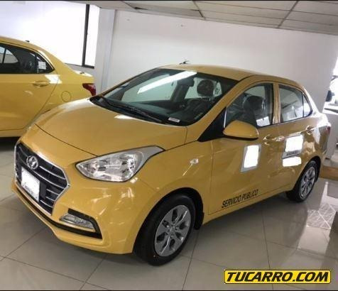 Taxis Hyundai I10 Grand I10