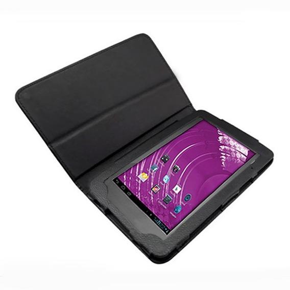 Capa Protetora De Couro Tablet 7 Polegada