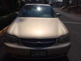 Chevrolet Malibú Lx