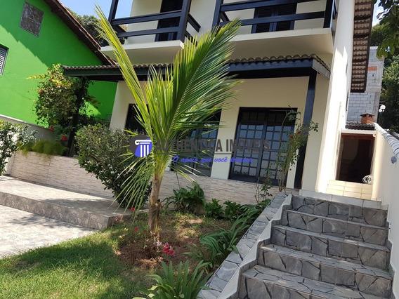 Casa Á Venda No Parque Nova Jandira, Jandira - Ca01012 - 34610817