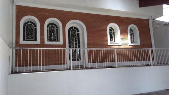 Casa Com 3 Dormitórios À Venda, 200 M² - Jardim Santa Eudóxia - Campinas/sp - Ca0383
